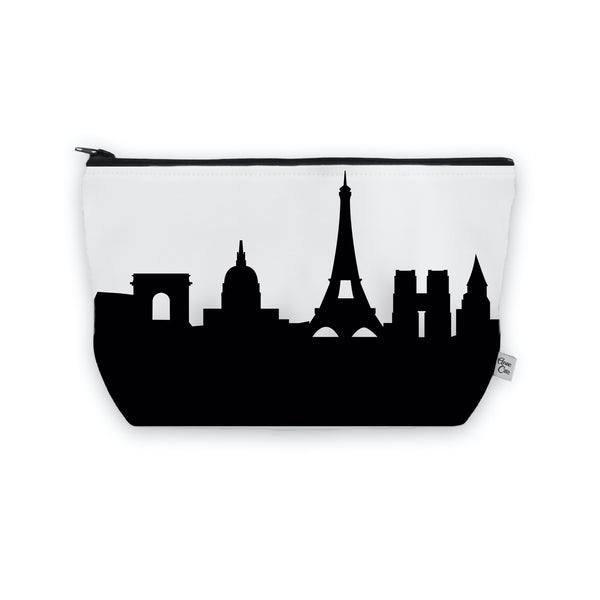 Paris Makeup Cosmetic Bag by Anne Cate