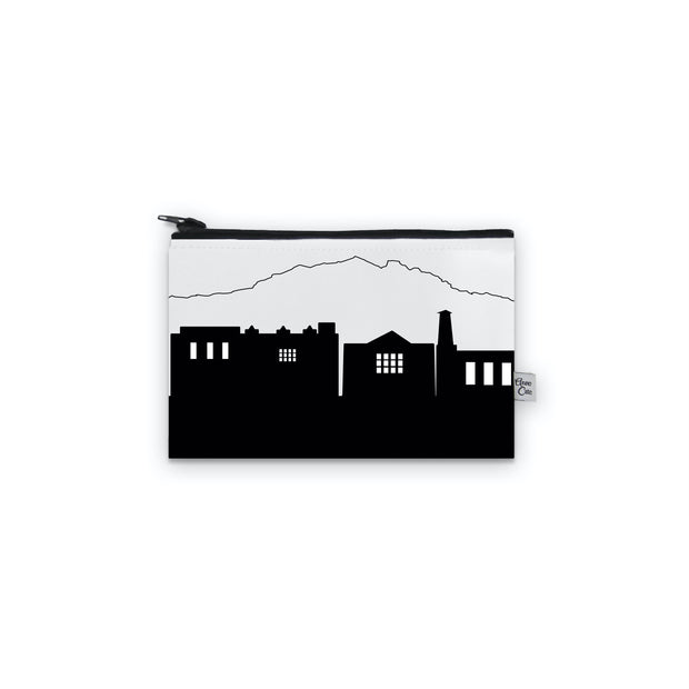 Park City UT Skyline Mini Purse