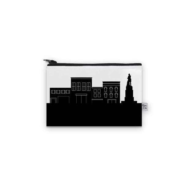 Perrysburg OH Skyline Mini Purse