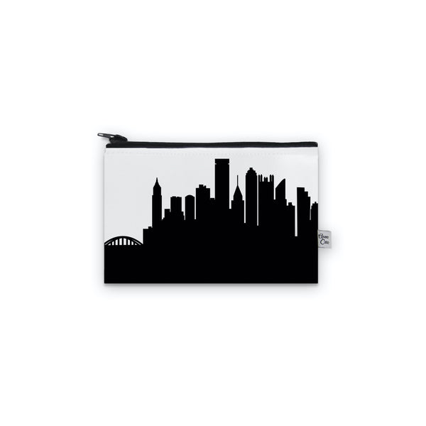 Pittsburgh Mini Purse by Anne Cate