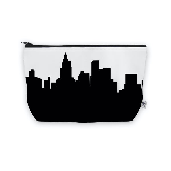 Providence Makeup Cosmetic Bag by Anne Cate
