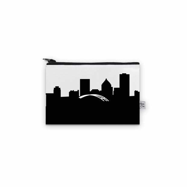 Rochester NY Skyline Mini Purse