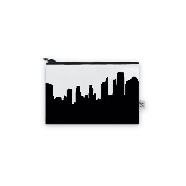 Sacramento CA Skyline Mini Purse
