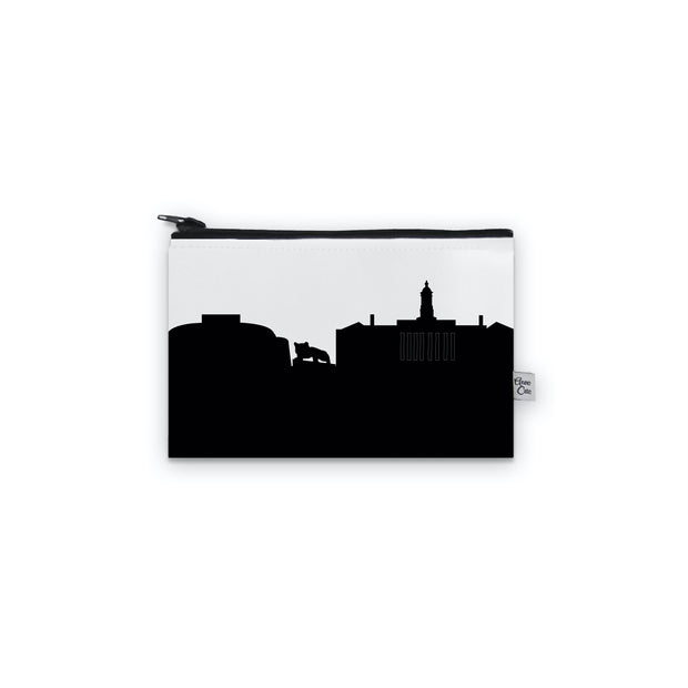 State College PA Skyline Mini Purse