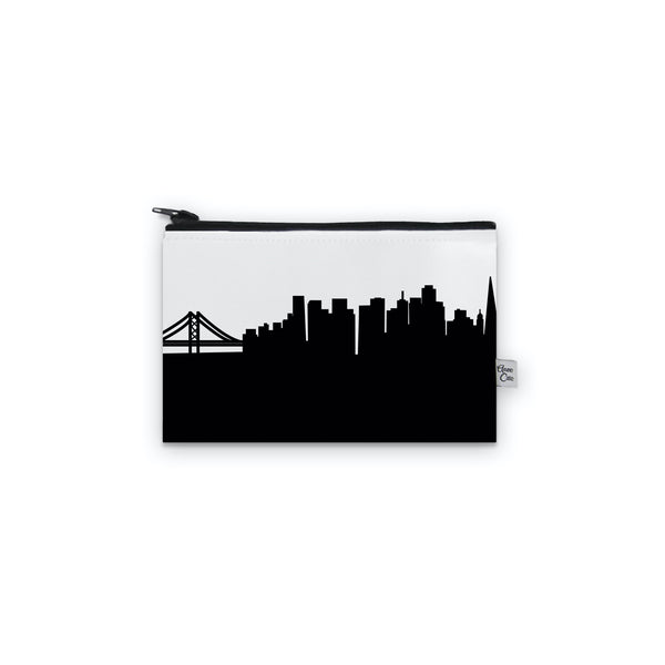 San Francisco Mini Purse by Anne Cate