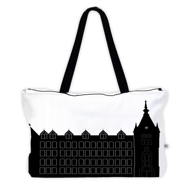 Cleveland OH (St. Ignatius HS) Skyline Weekender Tote