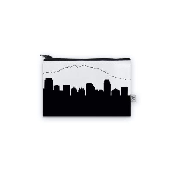 Salt Lake City Mini Purse by Anne Cate