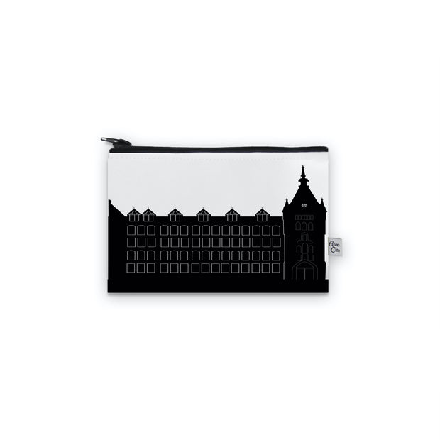Cleveland OH (St. Ignatius High School) Skyline Mini Purse
