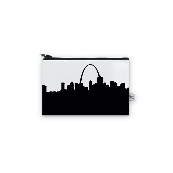 St. Louis Mini Purse by Anne Cate