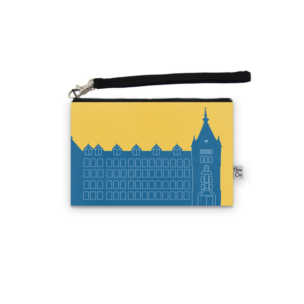 Cleveland OH (St. Ignatius High School) Game Day Wristlet - Stadium Approved - CUSTOMIZE IT!
