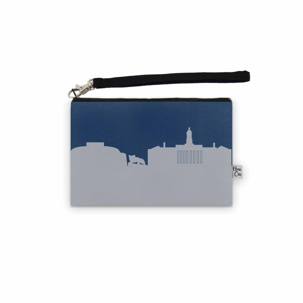 State College PA Game Day Wristlet - Stadium Approved - CUSTOMIZE IT!