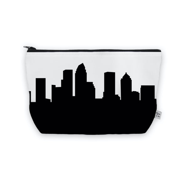 Tampa Makeup Cosmetic Bag by Anne Cate