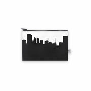 Toledo OH Skyline Mini Wallet (Vegan Leather)