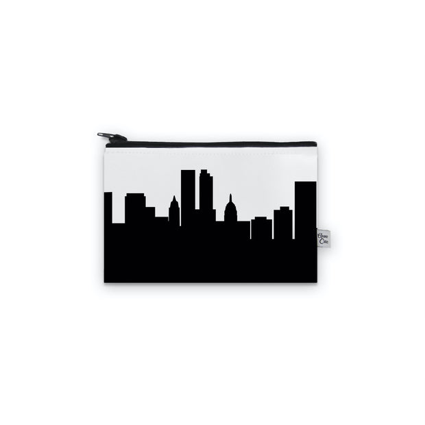 Tulsa OK Skyline Mini Purse