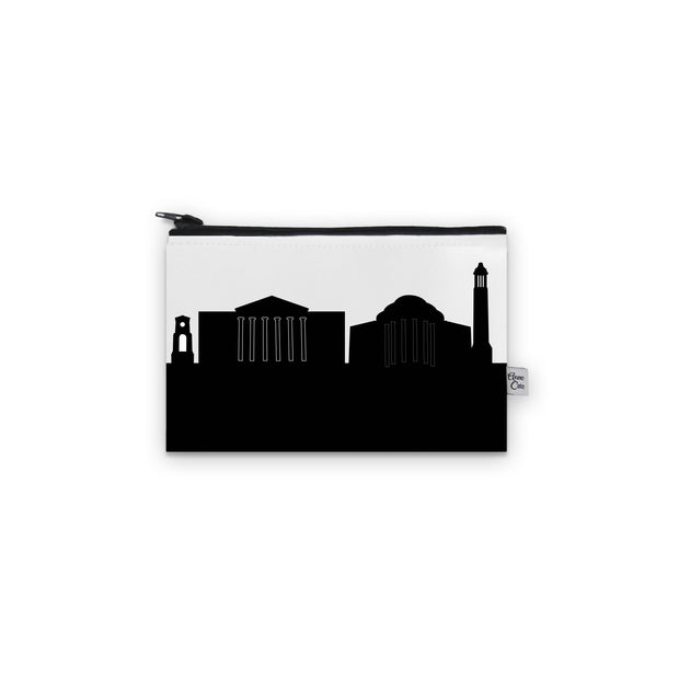 Tuscaloosa AL Skyline Mini Purse
