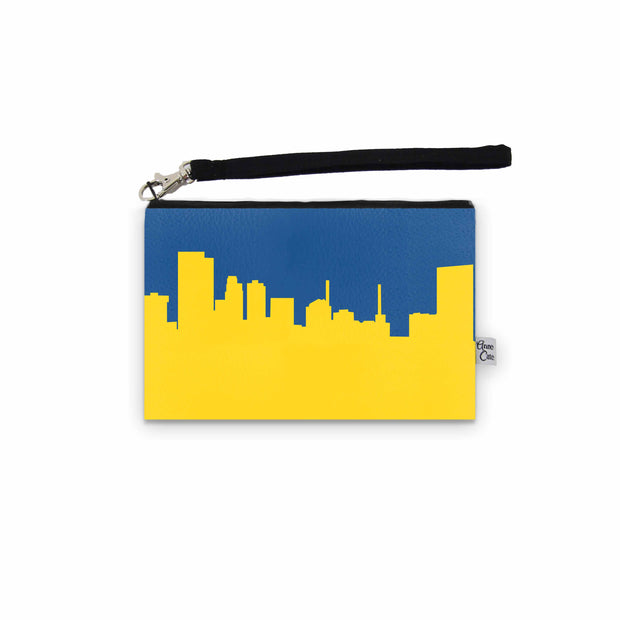 Toledo OH Game Day Wristlet - Stadium Approved - CUSTOMIZE IT!