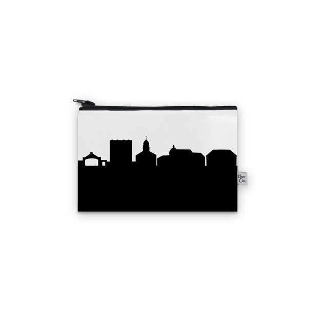 Dayton OH (Univ. of Dayton) Skyline Mini Purse
