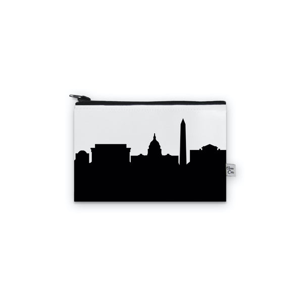 Washington D.C. Mini Purse by Anne Cate