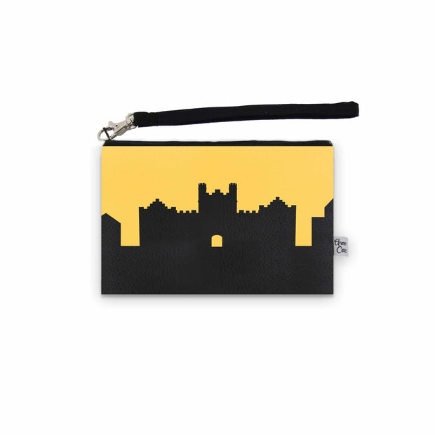 Wooster OH Game Day Wristlet - Stadium Approved - CUSTOMIZE IT!