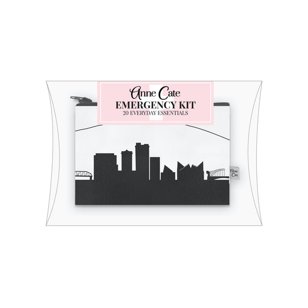 Chattanooga TN Mini Wallet Emergency Kit