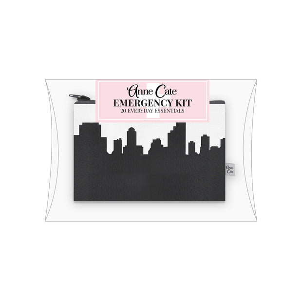 Columbia SC Mini Wallet Emergency Kit