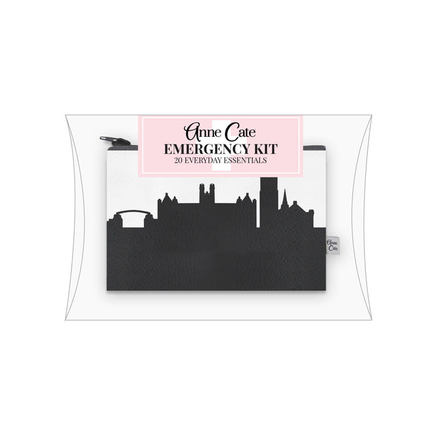 Gainesville FL Mini Wallet Emergency Kit