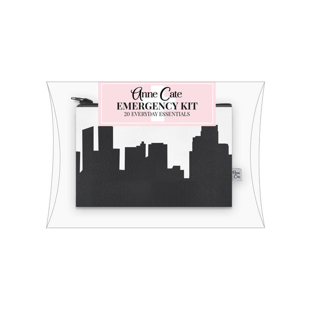 Grand Rapids MI Mini Wallet Emergency Kit