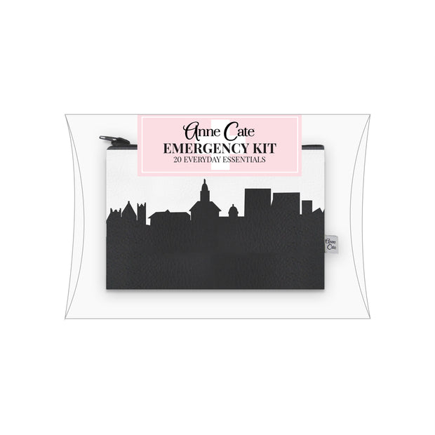 Harrisonburg VA Mini Wallet Emergency Kit