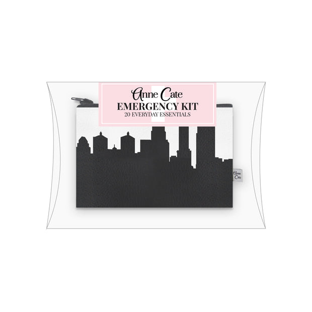 Louisville KY Mini Wallet Emergency Kit