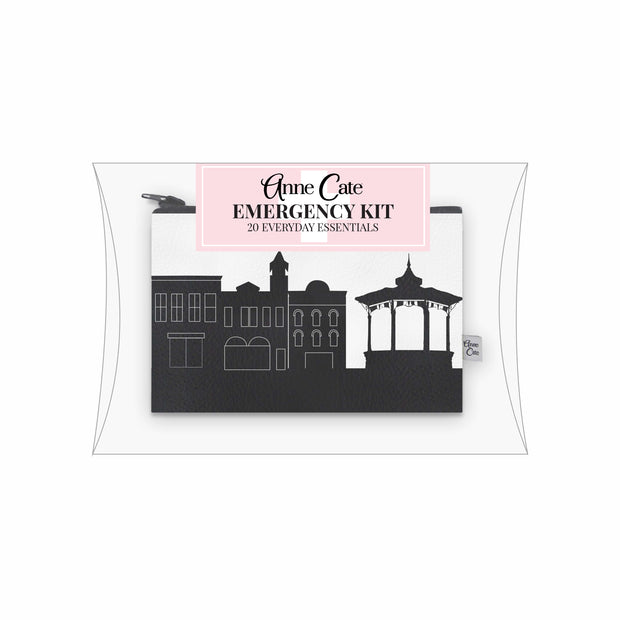 Medina OH Mini Wallet Emergency Kit