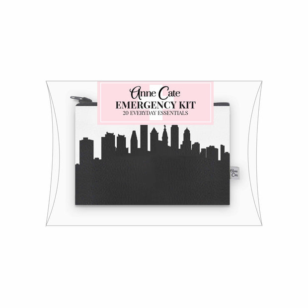 Philadelphia PA Mini Wallet Emergency Kit