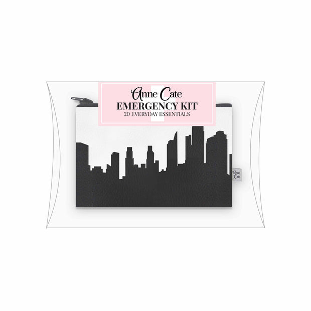 Sacramento CA Mini Wallet Emergency Kit