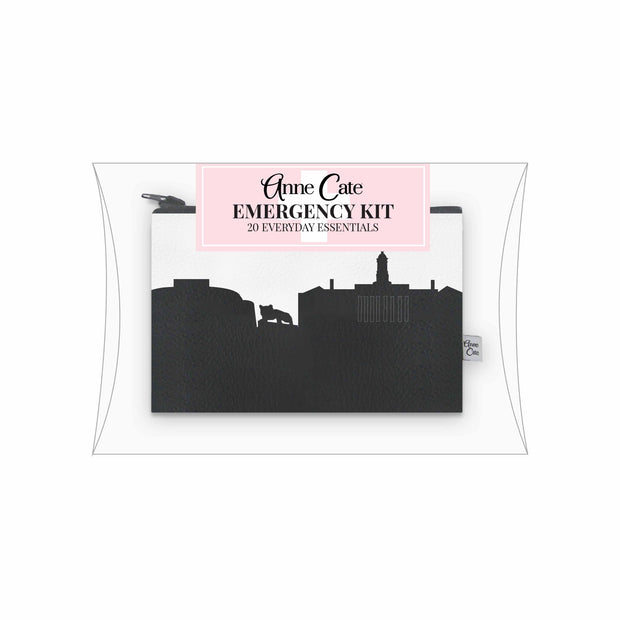 State College PA Mini Wallet Emergency Kit