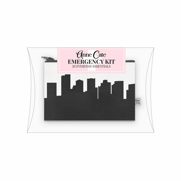 Scottsdale AZ Mini Wallet Emergency Kit