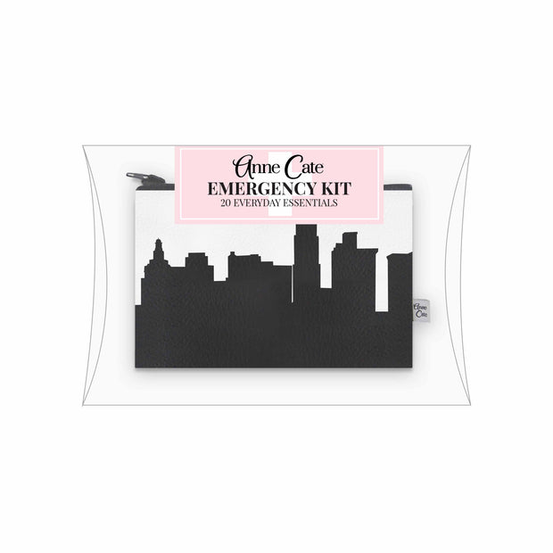 Youngstown OH Mini Wallet Emergency Kit