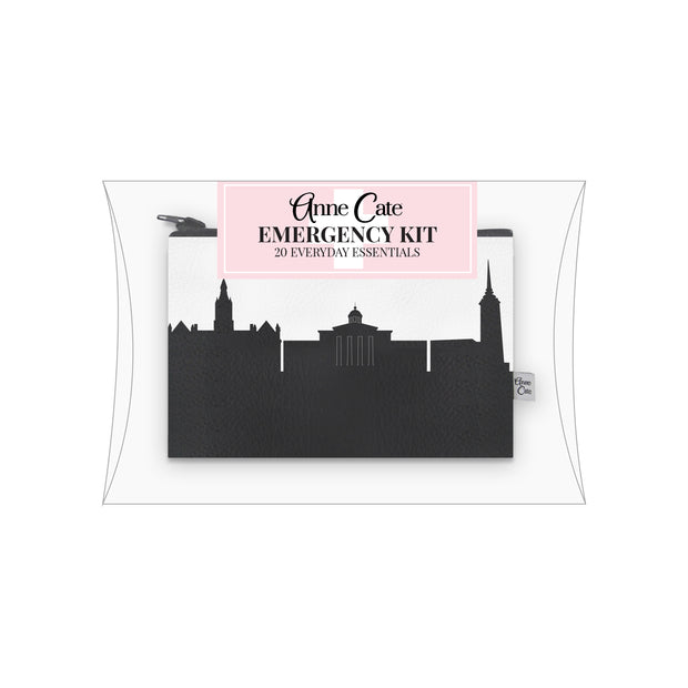 Springfield OH Mini Wallet Emergency Kit