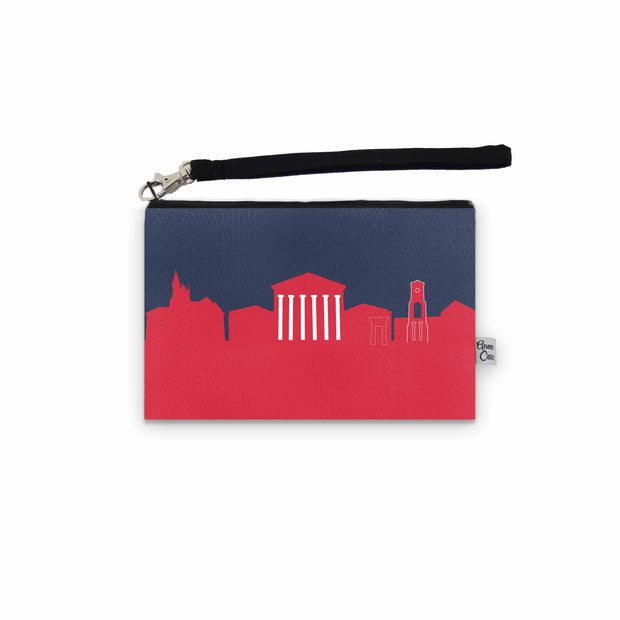 Oxford MS Game Day Wristlet - Stadium Approved - CUSTOMIZE IT!