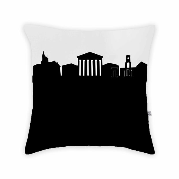 Oxford MS Skyline Large Throw Pillow