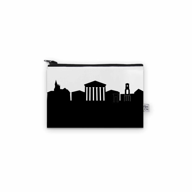 Oxford MS Skyline Mini Purse