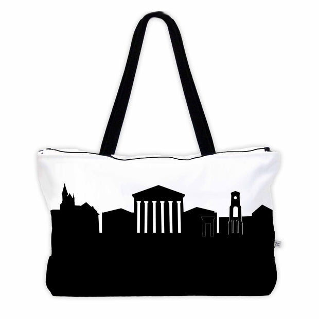 Oxford MS Skyline Weekender Tote