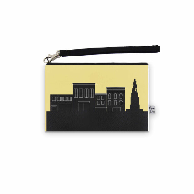 Perrysburg OH Game Day Wristlet - Stadium Approved - CUSTOMIZE IT!