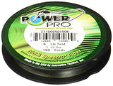 Power Pro Spectra Fiber Braided Fishing Line