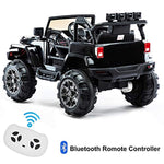 AuAg Electric Ride On Car/Truck Ride on Toys with Parental Remote Control 12V