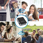 HooToo Wireless Travel Router, USB Port, High Performance
