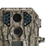 Stealth Cam 7MP Infrared Hunting Scouting Game Trail Camera w/ SD Card | P18CMO