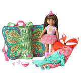 American Girl WellieWishers, Ashlyn Doll & Accessories Set