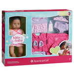 American Girl Bitty Baby Doll & Accessories