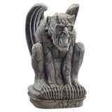 "27"" Gargoyle with LED Eyes & Sound"