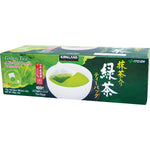 Kirkland Signature Green Tea, 1.5 g, 100-count