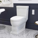 Irenne Classic Smart Bidet Toilet by OVE